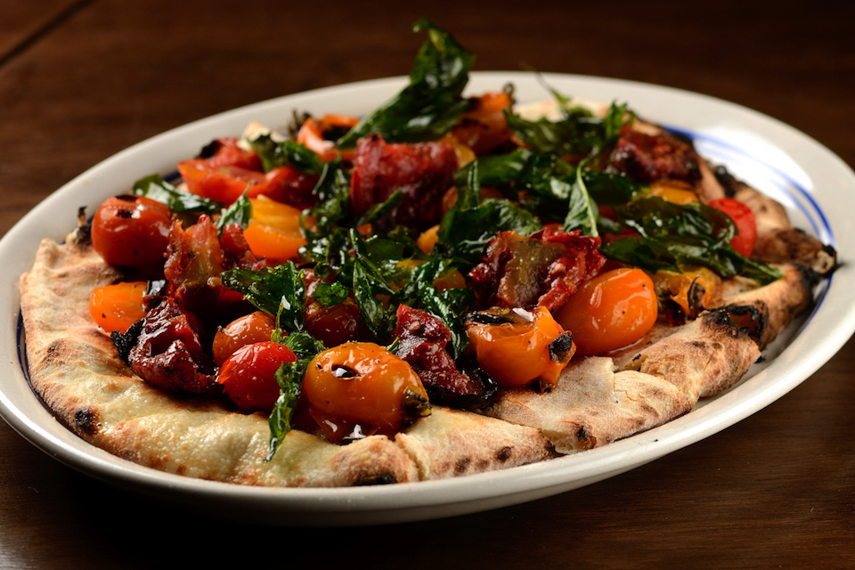 20 pratos veganos para provar em SP